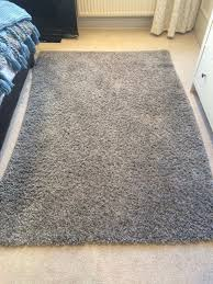 Ikea Adum Rug Ikea Hampen High Pile Rug In Fulham London Gumtree