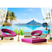 online shop 3d photo murals wallpaper for walls diy lake mountain online shop 3d photo murals wallpaper for walls diy lake mountain balcony landscape fabric printed wall papers living room tv background 286 aliexpress