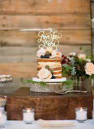 Wedding Cake Display Rustic Diy Farm Wedding Cara Jayson 100 Layer Cake