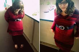 autumn r style co black cowl neck sweater dress walmart