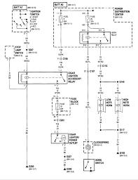 1998 jeep wrangler wiring diagram cigarette lighter wiring diagram wiring diagram collection