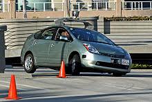 google images car waymo wikipedia