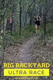 every 60 minutes big dog backyard ultra heidi kumm