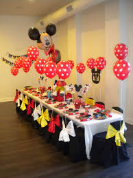 mickey mouse birthday party mickey mouse birthday party ideas photo 20 of 21 catch my party