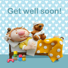 get well soon cards get well soon children s geeting card cards kates
