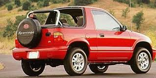 Kia Open Kia Sportage Questions How Do You Open The Rear Door On A 2001