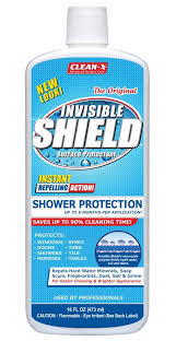 amazon com invisible shield glass surface protectant prevent