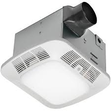 Bathroom Ventilation Fan With Light Shop Utilitech 1 2 Sone 110 Cfm White Bathroom Fan At Lowes Com