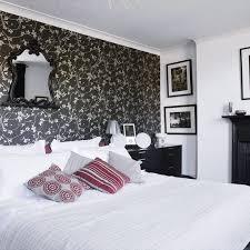 tapiserie chambre 1001 astuces et idées pour choisir un papier peint chambre tendance