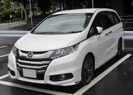 mobil honda sport honda odyssey international wikipedia