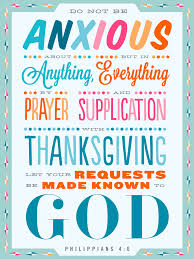 in prayer and supplication with thanksgiving philippians 4 6 t scriptura
