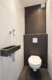 Small Toilets For Small Bathrooms by Best 25 Small Toilet Room Ideas On Pinterest Toilet Room