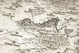 asoiaf speculative world map king u0027s landing by lucas reiner on