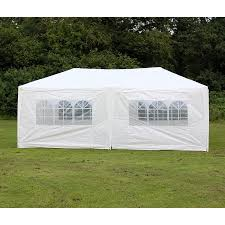 how many tables fit under a 10x20 tent palm springs outdoor 10 x 20 wedding party tent gazebo canopy with