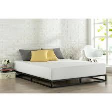Twin Bed Frames Overstock Wood Slat Bed Frame U2013 Bare Look