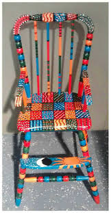 the 25 best painted high chairs ideas on pinterest high chairs