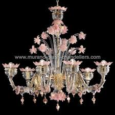 Murano Blown Glass Chandelier Best Murano Glass Ideas On Blown Glass Art Daffodil Murano