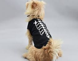 Ghost Dog Halloween Costumes Costumes Pets Etsy
