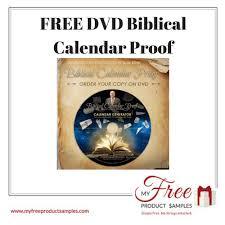 biblical calendar free dvd biblical calendar proof myfreeproductsles