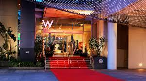 station hollywood west hollywood bar w hollywood hotel