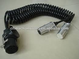 electrical coil adapter coil 3 5mt 15 pin to 2 by 7 pin 24v metal