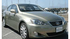 is 350 lexus 2006 lexus is 350 review roadshow
