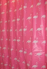 Flamingo Shower Curtains 113 Best Flamingo Frenzy Images On Pinterest Pink Flamingos