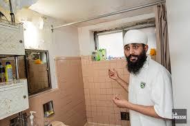 cuisine insalubre logements insalubres des réfugiés prisonniers des moisissures
