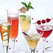 cuisine et vins de noel cocktails de noël 15 recettes festives bartenders