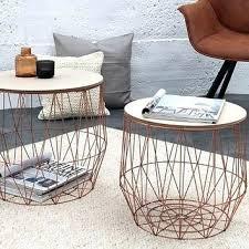 Changing Table Storage Baskets Basket Storage Table Storage Baskets For Changing Table Uk