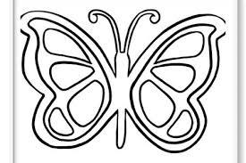 imagenes de mariposas faciles para dibujar mariposas para colorear 100 diseños para pintar y darles vida