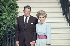 Nancy Reagan Former First Lady Nancy Reagan Dies At 94 Phillyvoice
