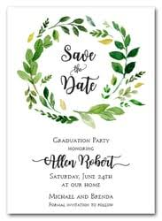 save the date invitation save the date cards party save the date cards birthday save the