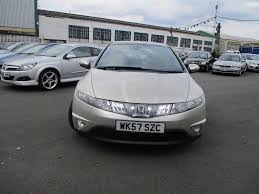used honda cars for sale in cannock staffordshire motors co uk