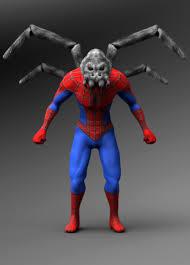 spiderman colour katanalevy deviantart