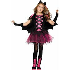 amazon com bat queen costume for kids clothing
