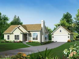 houseplans and more ranch home plan 121d 0007 house plans and more