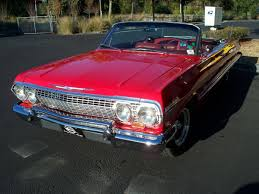 1963 chevrolet impala for sale 1615755 hemmings motor news