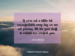 Comfortable With Uncertainty Find Joy In Being Uncomfortable