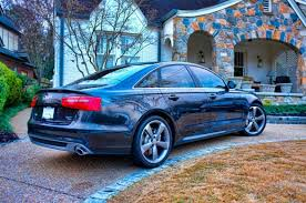 anyone put new wheels on their 2012 a6 audiworld forums