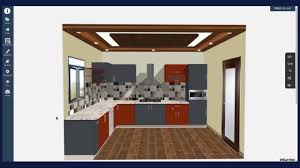 infurnia kitchen design software youtube