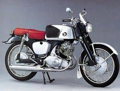 1962 honda 305 dream motorcycle on govliquidation cars u0026 trucks
