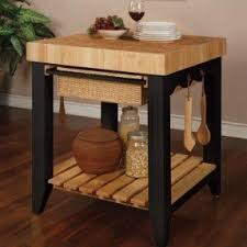 Kitchen Cart Table by Small Kitchen Cart With Drawers Foter