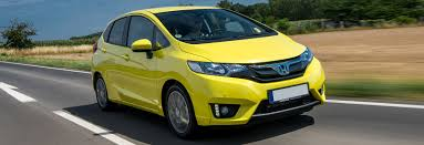 honda small car great small cars with fantastic deals carwow