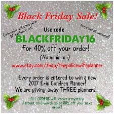 etsy black friday sale 305 best planner ideas images on pinterest planner ideas