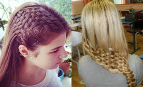 french braid hairstyles with weave hairstyles