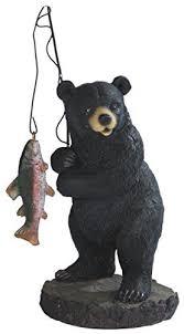 black bear decorations for home amazon com