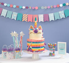 unicorn birthday party this unicorn party takes the cake make it from your heart