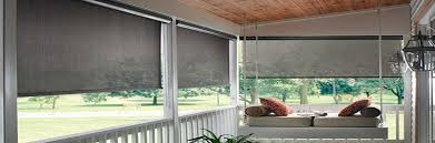 Blinds Ca Dealing With Skin Sensitivity Exterior Solar Shades Canada