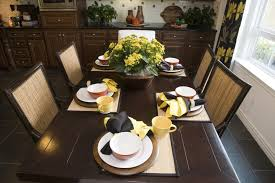 dinner table decoration ideas dining room dinner table great with additional home remodeling